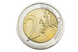 Euro-Münzen sind ein interessantes Sammelgebiet.