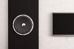 Die Beolab 8000 sind hochwertige Lautsprecher für einen exzellenten Klang.