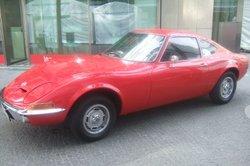 Ein Klassiker von Opel