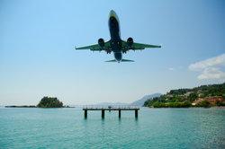 Fliegen Sie mit Aegean Airlines nach und in Griechenland.