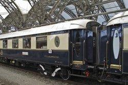Reisen sind auch heute noch im Orient-Express möglich.
