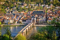 Wo in Heidelberg gibt es gute Yoga-Kurse?