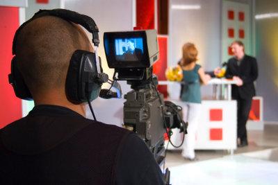 Das ZDF-Sportstudio kann auch live im Studio angeschaut werden.