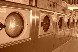 Rentiert es sich in den Waschsalon zu gehen?