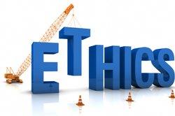 Die Erklärung ethischer Handlungen obliegt zumeist der Philosophie.