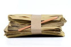 Bleistiftzeichnungen finden in vielen Bereichen Anwendung.