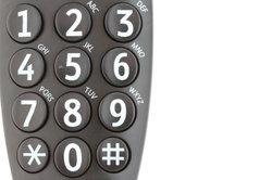 Das Gigaset C380 erlaubt den schnellen Zugriff auf Telefonnummern.