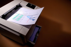 So finden Sie die Druckertreiber online.