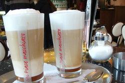 Für leckeren Kaffee regelmäßig Automaten leeren