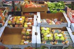 Eine Supermarkt-Aushilfe sollte überall eingesetzt werden können.
