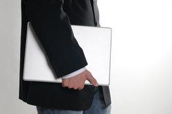 Filialleiter müssen selbstsicher und souverän auftreten.
