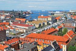 Kopenhagen bietet Jobs und erstklassige Lebenskultur bei hohen Lebenshaltungskosten.