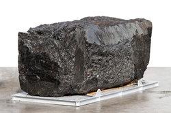 """Auch Kohle ist """"nur"""" Graphit."""