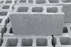 Schalungssteine für den Hausbau
