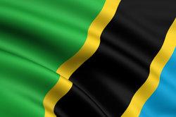 Nach Tansania kann man nur mit gültigem Visum einreisen.