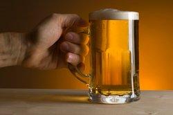 Bier schmeckt mit und ohne Alkohol.