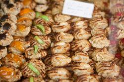 Die portugiesische Küche hat viele leckere Rezepte, auch für Nachspeisen.