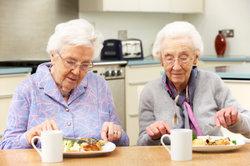 Gebrechlichkeit ist kein Grund um gleich in ein Altenheim zu müssen.