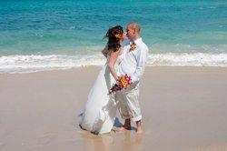 Am Strand heiraten ist für viele ein Traum.