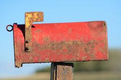 Hauchen Sie Ihrem Briefkasten neues Leben ein.