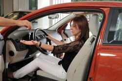 Unter bestimmten Voraussetzungen kann der Käufer eines Autos vom Kaufvertrag zurücktreten.