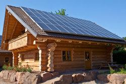 Auch eine Hütte kann bei einem Fehlkauf teuer werden.