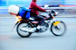 Nicht jedes Motorrad kommt einfach durch den TÜV.