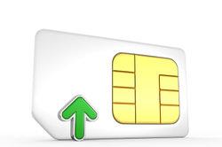 So können Sie Ihre SIM-Karte ausstanzen.