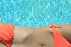 Wie klein darf Ihr Bikini sein?