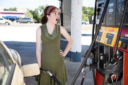 Nur an LPG-Tankstellen bekommen Sie Autogas.