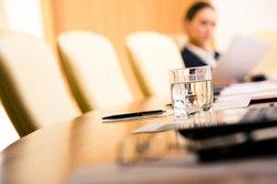 Mit angepasstem Kontenplan lassen sich Buchhaltungsarbeiten vereinfachen.