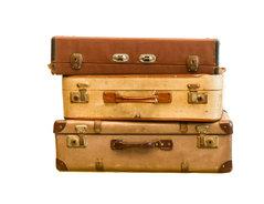 hermes koffer verschicken