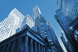 In der Finanzwelt sind bestimmte Eigenschaften gefragt.