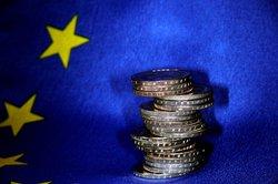 Einlagen sind europaweit mit mindestens 100.000 Euro gesichert.