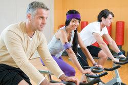 Sport unterstützt Ihr Immunsystem.