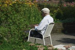 Selbständige müssen selbst für ihre Rente im Alter sorgen.
