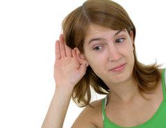 Hörsturz Schwangerschaft