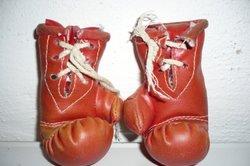 Der Boxsport erfreut sich wachsender Beliebtheit.
