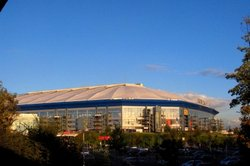 Die Veltins-Arena des FC Schalke 04 wird auch für andere Veranstaltungen genutzt.