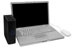 Eine externe Festplatte für die Time Machine muss mit dem Mac-Dateisystem formatiert werden.