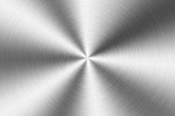 Stark beanspruchte Aluminiumoberflächen sollten regelmäßig behandelt werden.