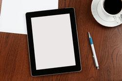 Verschiedene Ebook-Reader stehen zur Auswahl.