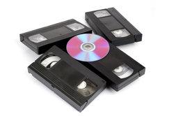 Alte Videokassetten lassen sich recht einfach digitalisieren.