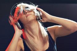 Mit Napster können Sie Ihre Lieblingsmusik streamen.