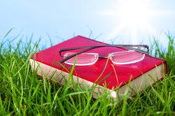 Lesen hilft, den eigenen Wortschatz zu erweitern.