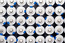Auch bei Ihrem Controller müssen Sie ab und zu die Batterien wechseln.