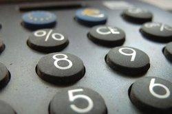In der Buchhaltung werden alle Zahlungsein- und ausgänge überwacht.