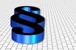 Der Bußgeldkatalog enthält eine Vielzahl von Ordnungswidrigkeiten.