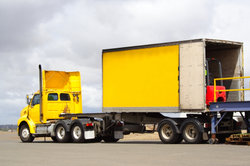 Logistik bedeutet Verantwortung.
