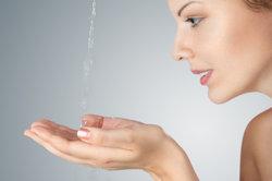Mit einem Eisenfilter wird Ihr Wasser klar und gesund.